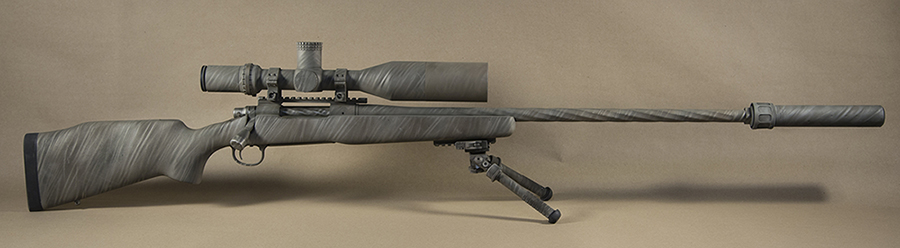 Mission Armament Image Gallery