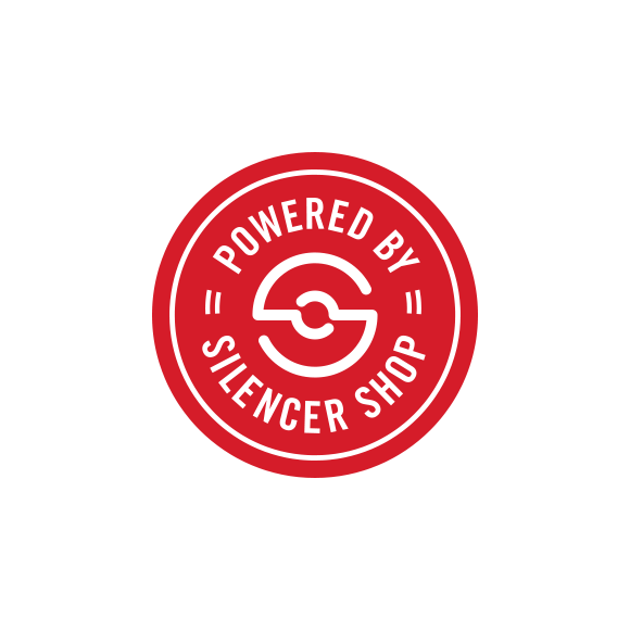 Powered By Silencer Shop