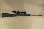 Remington Model 700 Sendero 22-250 - SOLD